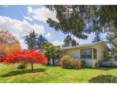 1542 Evergreen Dr, Eugene, OR 97404 - MLS#: 18332249