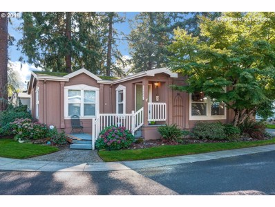 13244 SE Reedway Pl UNIT 10, Portland, OR 97236 - MLS#: 18332388