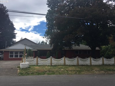 2411 SE 157TH Ave, Portland, OR 97233 - MLS#: 18332405
