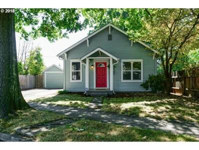 820 South St NE, Salem, OR 97301 - MLS#: 18332466