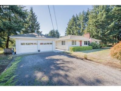 6105 NE 124TH St, Vancouver, WA 98686 - MLS#: 18332784