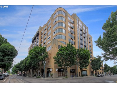 420 NW 11TH Ave UNIT 803, Portland, OR 97209 - MLS#: 18332851