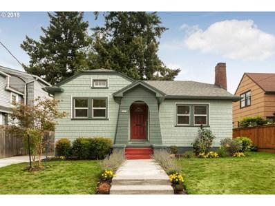 2416 NE 32ND Ct, Portland, OR 97212 - MLS#: 18333063