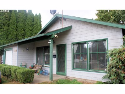6846 N Powers St, Portland, OR 97203 - MLS#: 18333217