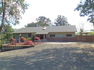 480 Palisade Dr, Roseburg, OR 97471 - MLS#: 18333399