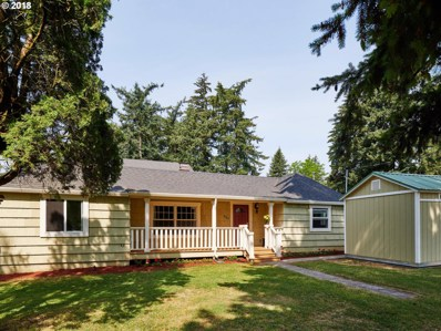 2245 SE 143RD Ave, Portland, OR 97233 - MLS#: 18333534