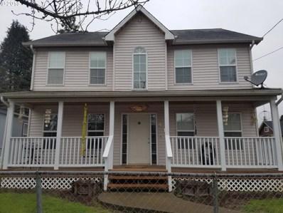 911 Front Ave, Castle Rock, WA 98611 - MLS#: 18333737
