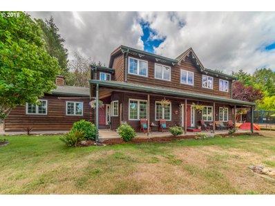 31720 Cedar Creek Rd, Cottage Grove, OR 97424 - MLS#: 18333801