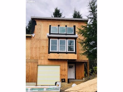 1757 5th St, Astoria, OR 97103 - MLS#: 18333925