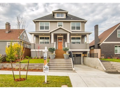 5561 NE 36TH Ave, Portland, OR 97211 - MLS#: 18334018