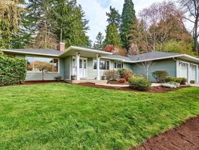 3020 SW Westwood Dr, Portland, OR 97225 - MLS#: 18334095