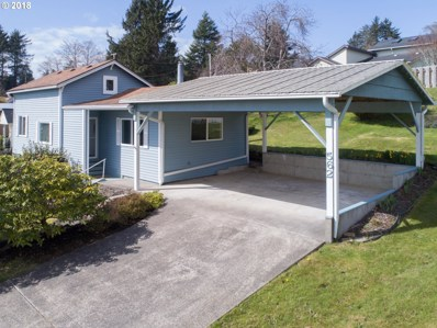 562 Nehalem Ave, Astoria, OR 97103 - MLS#: 18334232