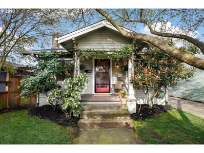 4919 NE 27TH Ave, Portland, OR 97211 - MLS#: 18334246