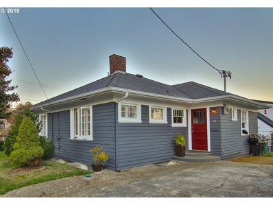 595 Hall Ave, Coos Bay, OR 97420 - MLS#: 18334277