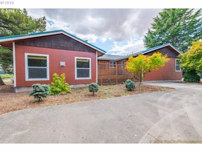 1800 E Lincoln Rd, Woodburn, OR 97071 - MLS#: 18334486