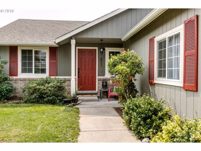 3291 Osage St, Springfield, OR 97478 - MLS#: 18334814