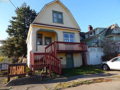 591 S 6TH St, Coos Bay, OR 97420 - MLS#: 18334854