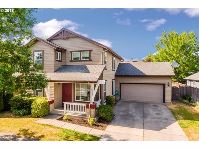 5433 Baden Way, Eugene, OR 97402 - MLS#: 18335090