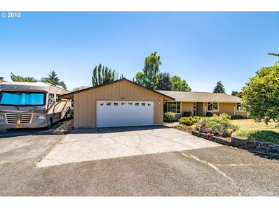 56362 Hill St, Warren, OR 97053 - MLS#: 18335220