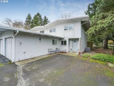 12130 SW Camden Ln, Beaverton, OR 97008 - MLS#: 18335253