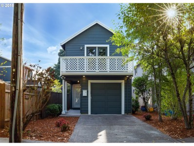 6612 SE 89TH Ave, Portland, OR 97266 - MLS#: 18335444
