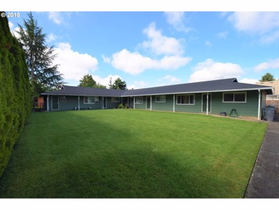 521 NE 16TH Ave, Canby, OR 97013 - MLS#: 18335519
