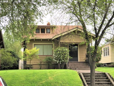 2312 SE Ladd Ave, Portland, OR 97214 - MLS#: 18335595