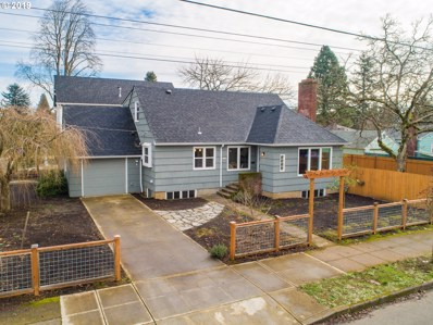3608 SE 70TH Ave, Portland, OR 97206 - MLS#: 18335688
