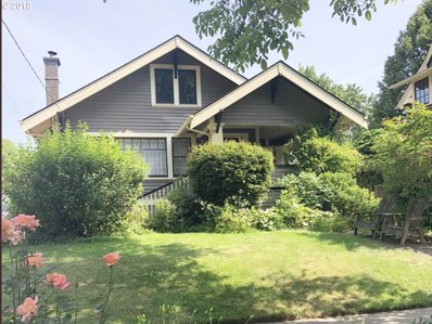 3421 SE Brooklyn St, Portland, OR 97202 - MLS#: 18335790