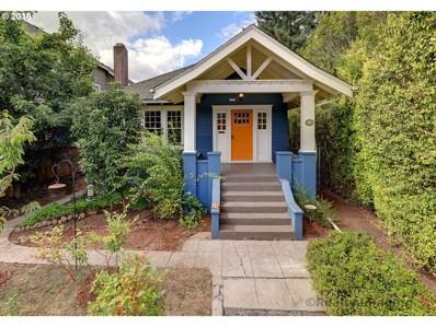 5215 NE 27TH Ave, Portland, OR 97211 - MLS#: 18335801