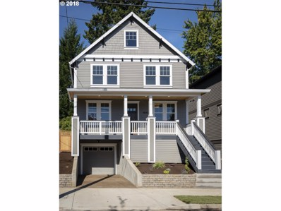 4043 SE Lexington, Portland, OR 97035 - MLS#: 18335824