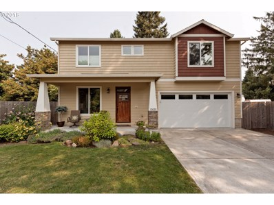 10035 SE Clinton St, Portland, OR 97266 - MLS#: 18335903