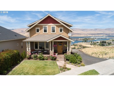 371 Summit Ridge Dr, The Dalles, OR 97058 - MLS#: 18335971