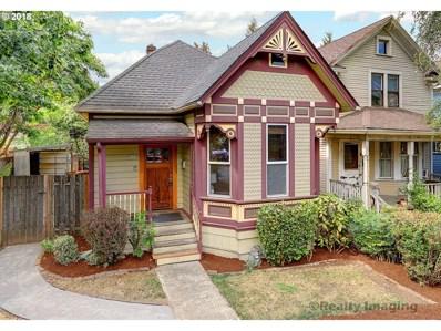 3553 N Missouri Ave, Portland, OR 97227 - MLS#: 18336098