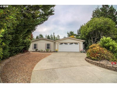 462 Sherwood Loop, Florence, OR 97439 - MLS#: 18336390
