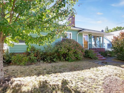 4738 SE Haig St, Portland, OR 97206 - MLS#: 18336395