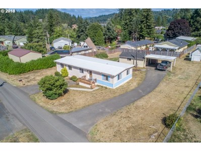 63117 Strawberry Rd, Coos Bay, OR 97420 - MLS#: 18336491