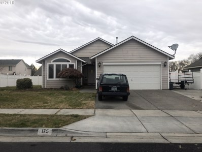 175 NE 11TH Pl, Hermiston, OR 97838 - MLS#: 18337123
