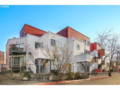 606 NW Naito Pkwy UNIT A21, Portland, OR 97209 - MLS#: 18337191