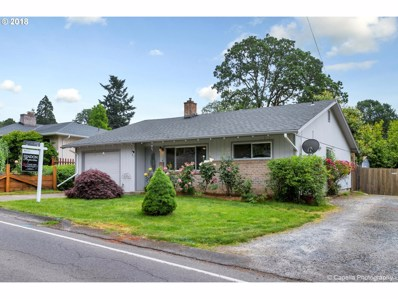 6902 Glen Echo Ave, Gladstone, OR 97027 - MLS#: 18337401