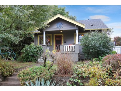 6415 SE 19TH Ave, Portland, OR 97202 - MLS#: 18337807