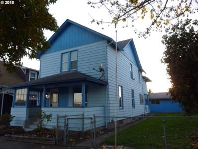 233 2ND Ave, Castle Rock, WA 98611 - MLS#: 18337948