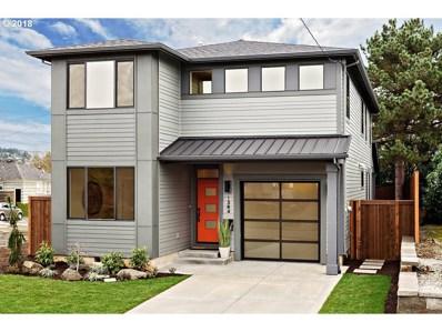 1384 NE 70th Ave, Portland, OR 97213 - MLS#: 18338028
