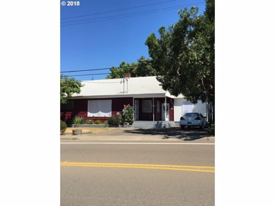 1649 NW Mulholland Dr, Roseburg, OR 97470 - MLS#: 18338151