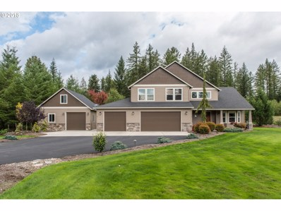 22016 NE 218TH Cir, Battle Ground, WA 98604 - MLS#: 18338415