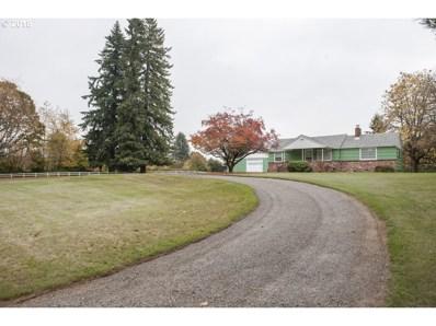 2711 NE 68TH St, Vancouver, WA 98665 - MLS#: 18338430