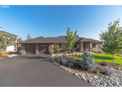 10168 Sundance Ridge Loop, Redmond, OR 97756 - MLS#: 18338530