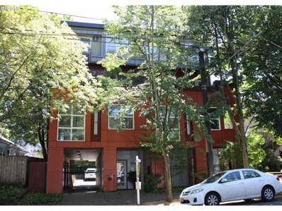 1974 NW Lovejoy St UNIT 1, Portland, OR 97209 - MLS#: 18338980