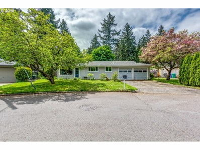 15404 SE Taggart St, Portland, OR 97236 - MLS#: 18339225