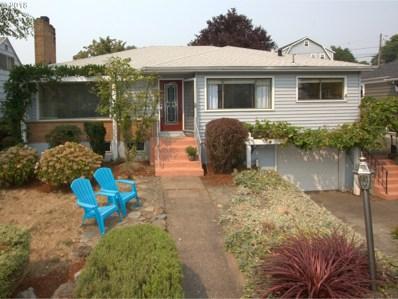 4107 SE Henderson St, Portland, OR 97202 - MLS#: 18339229